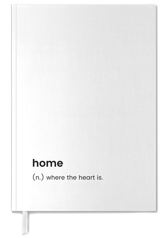 Home Personal Planner