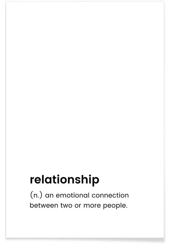 Relationship 2 Poster