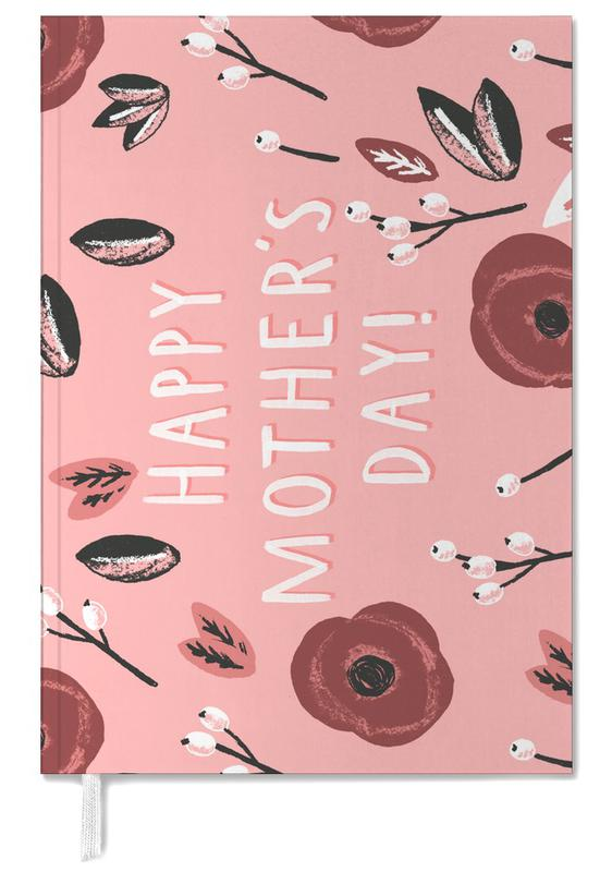 Happy Mother's Day Personal Planner