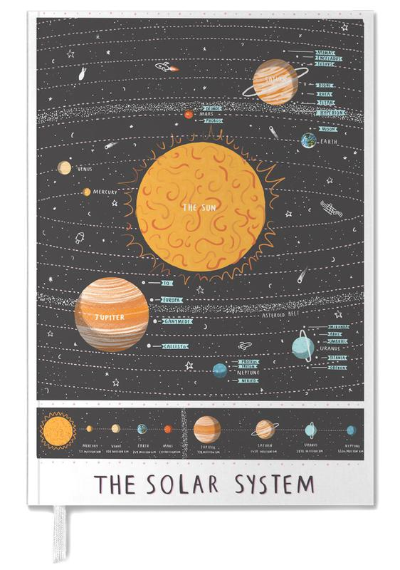 Solar System Personal Planner