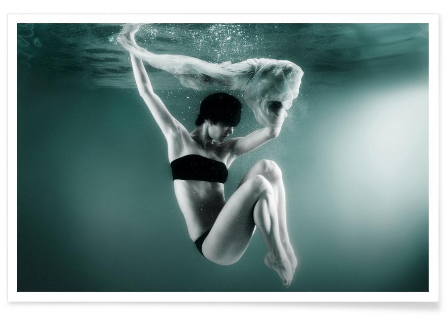 Dance, Dance, Dance 4 -Poster