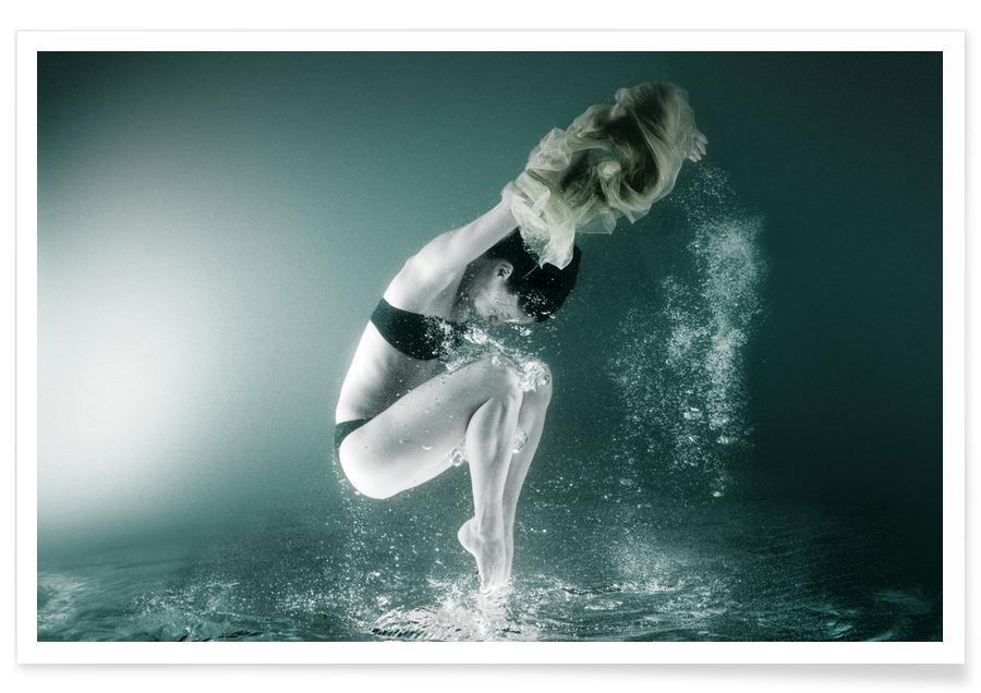 Danse, Dance, Dance, Dance 8 affiche