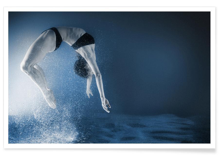 Dance, Dance, Dance 11 -Poster