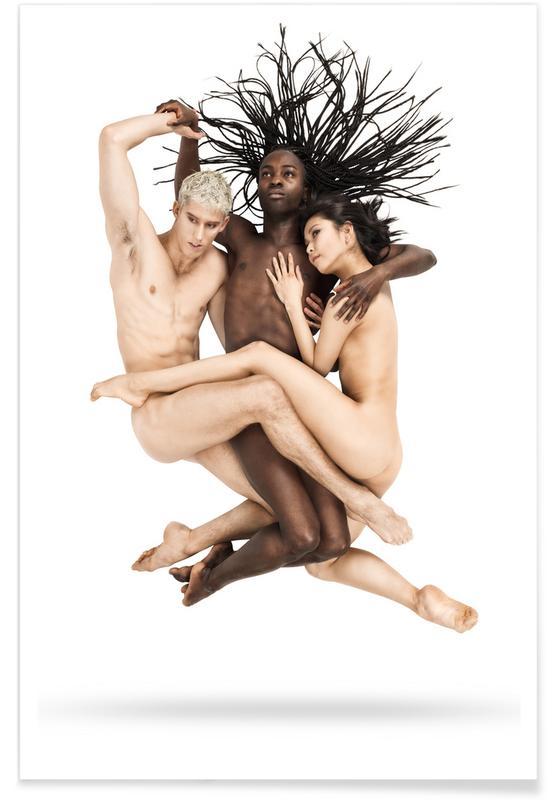 Danse, Dance, Dance, Dance 21 affiche
