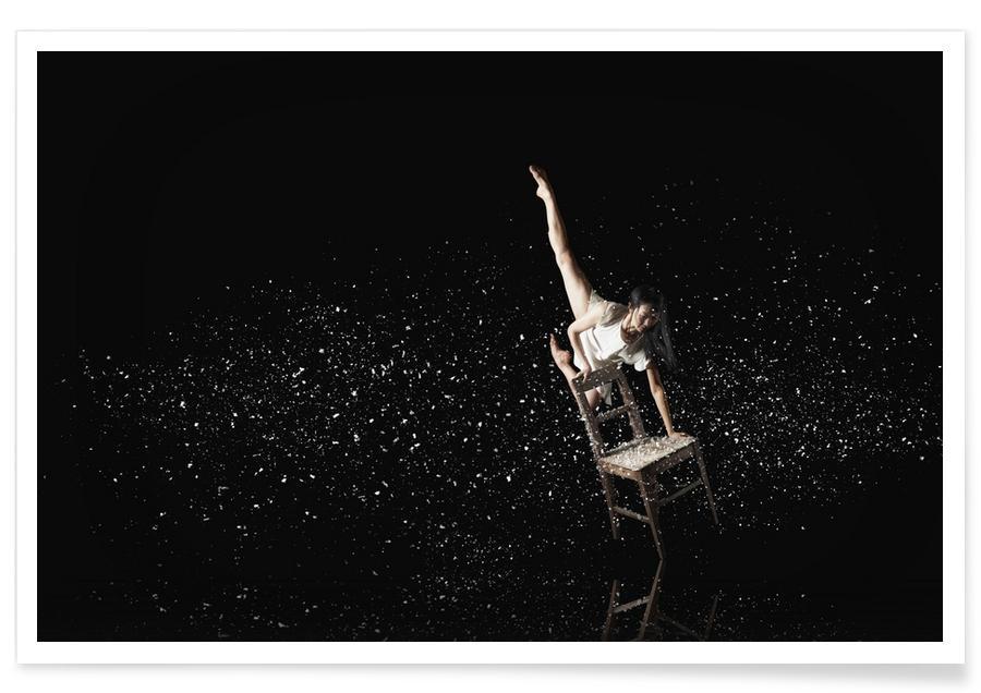 Dance, Dance, Dance, Dance 34 Poster