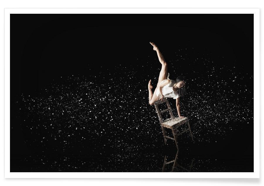 Dance, Dance, Dance 35 Poster