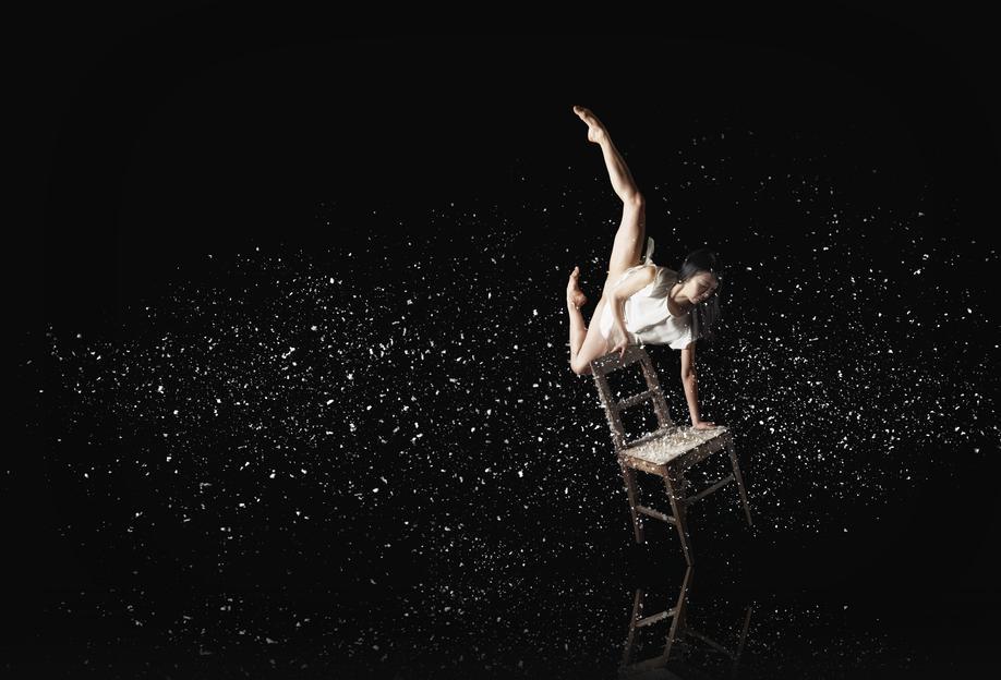 Dance, Dance, Dance 35 -Alubild