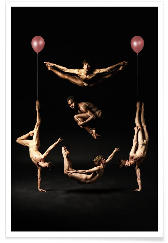 Dance, Dance, Dance 37 affiche