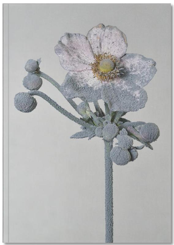 Staub - Japanische Anemone Notebook