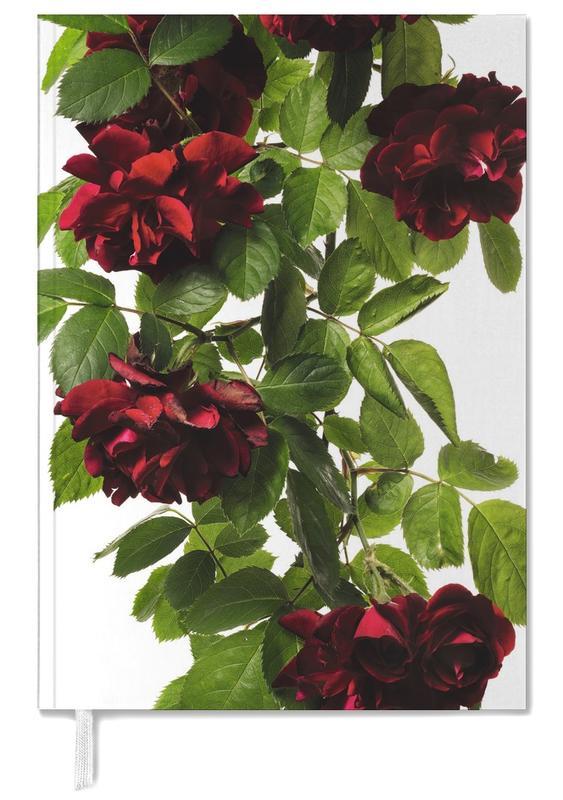 Flora - Rose Personal Planner