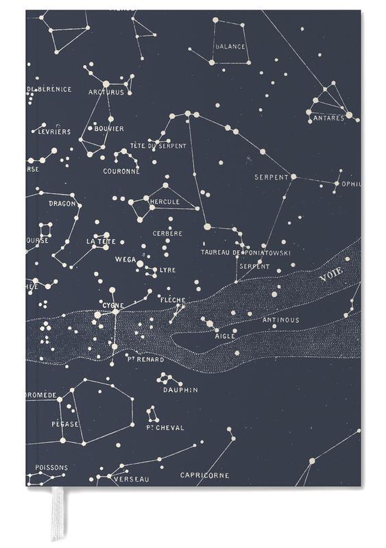 Carte du Ciel I Personal Planner