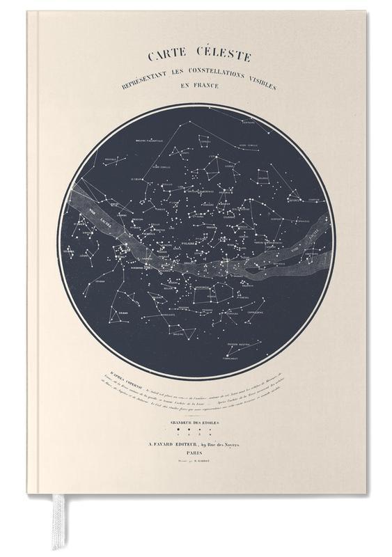 Carte du Ciel Personal Planner