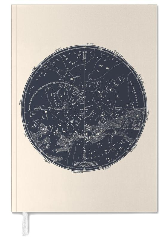Southern Constellations Personal Planner