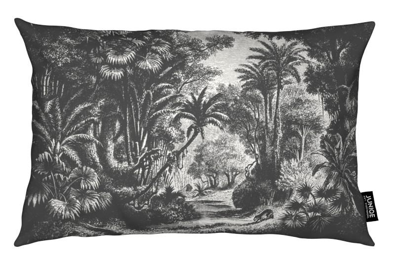 Indian Jungle coussin