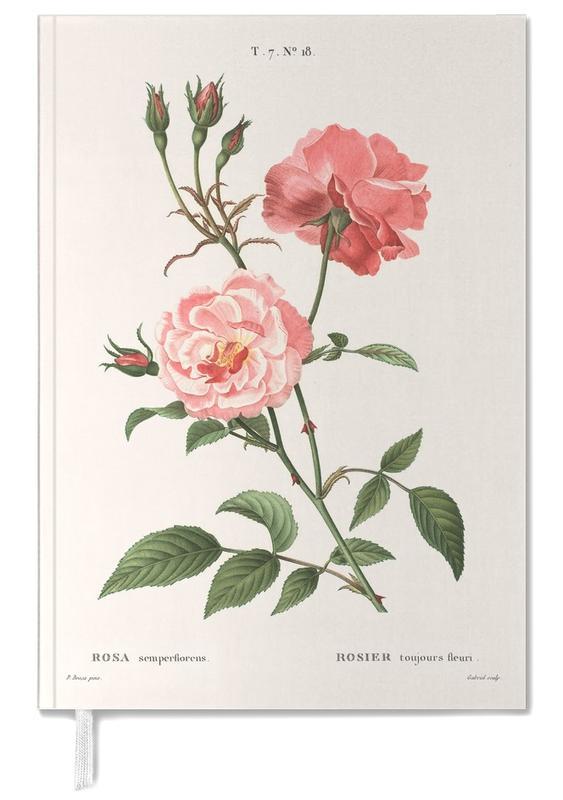Rosier - Toujours Fleuri Personal Planner