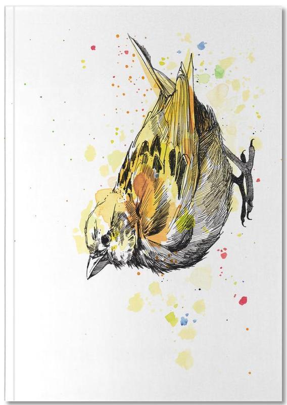 Kinderzimmer & Kunst für Kinder, Sato Notebook