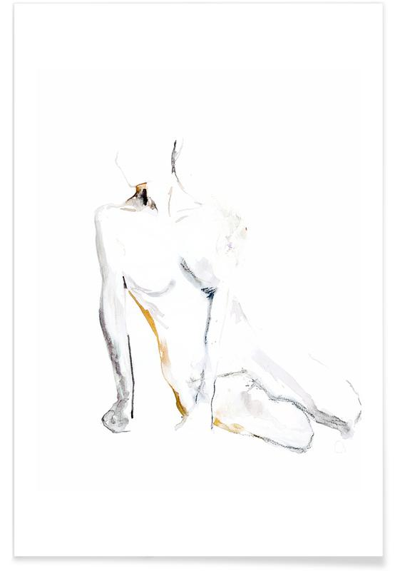 Naakt, NUDE 13 poster