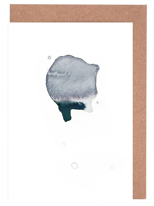 , Flux -Grußkarten-Set