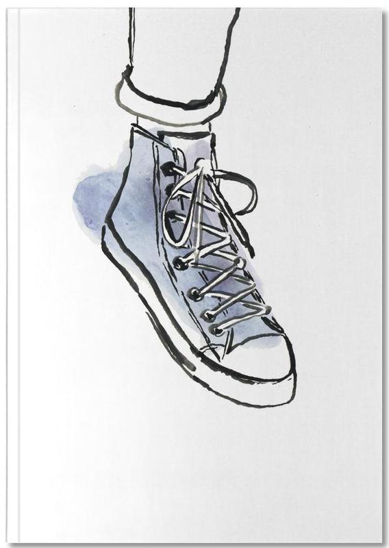 Shoe Notebook