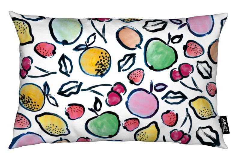 Patterns, Fruit Salad