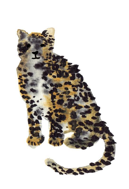 Leopard II -Alubild