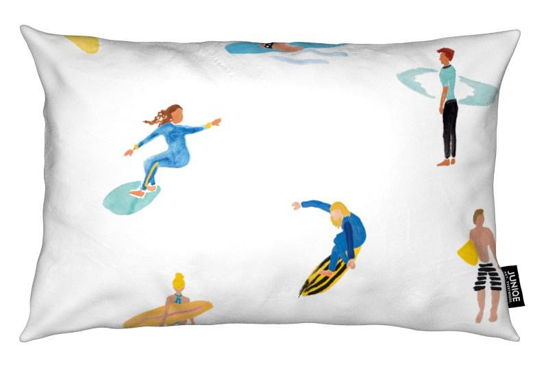 Surfing, Surf People