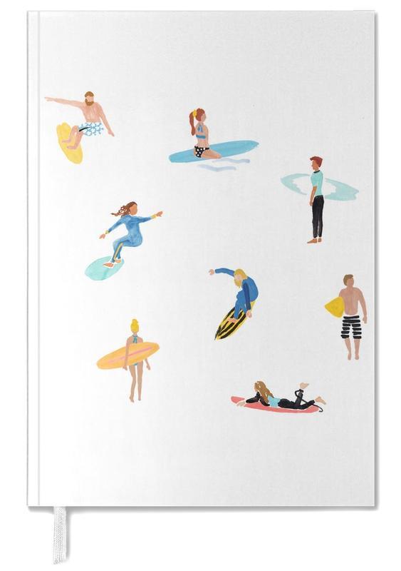 Surf People agenda