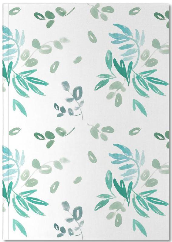 Eukalyptus Notebook