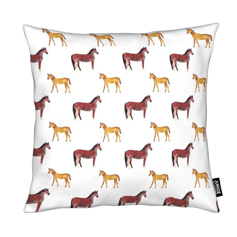 Horses, Nursery & Art for Kids, Horse