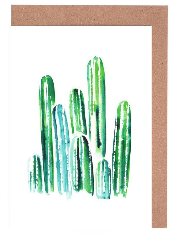 Plant 1 -Grußkarten-Set
