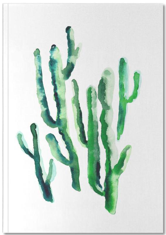 Cactus, Plant 2 Notebook