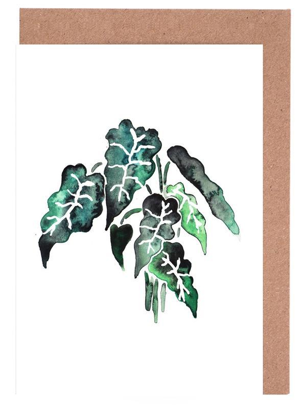 Plant 6 Greeting Card Set