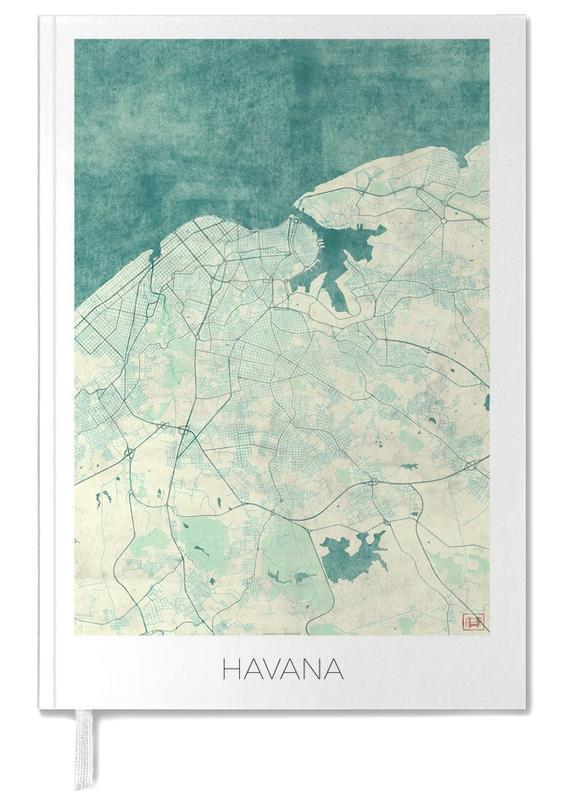 Havana Vintage -Terminplaner