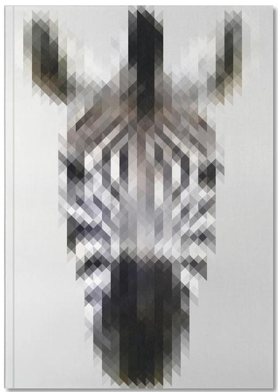Zèbres, Animaux de safari, Zebra Notebook