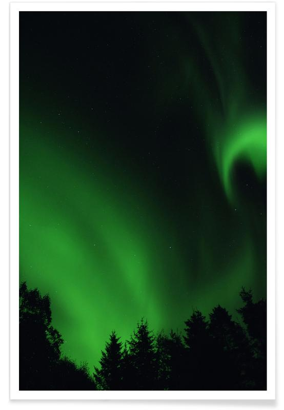 The Northern Lights 05 -Poster