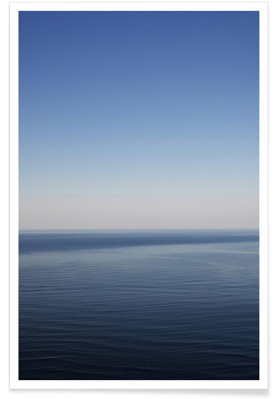 The Open Ocean 1 -Poster