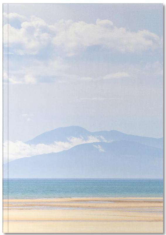 Abel Tasman National Park Notebook