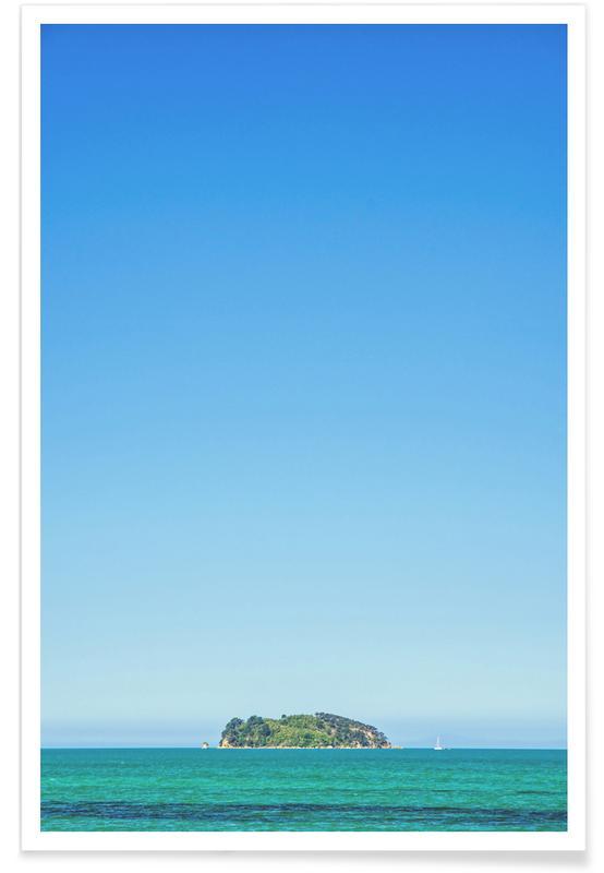 Destination -Poster
