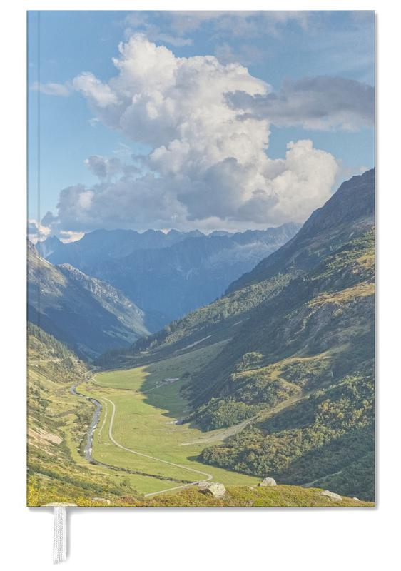 Swiss Valley Personal Planner