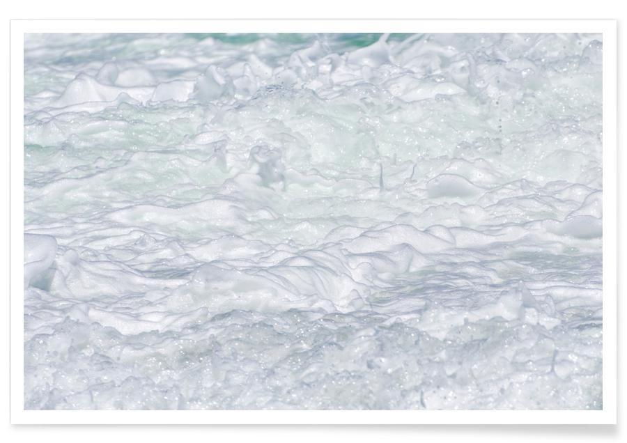 Oceanen, zeeën en meren, Boiling Water poster