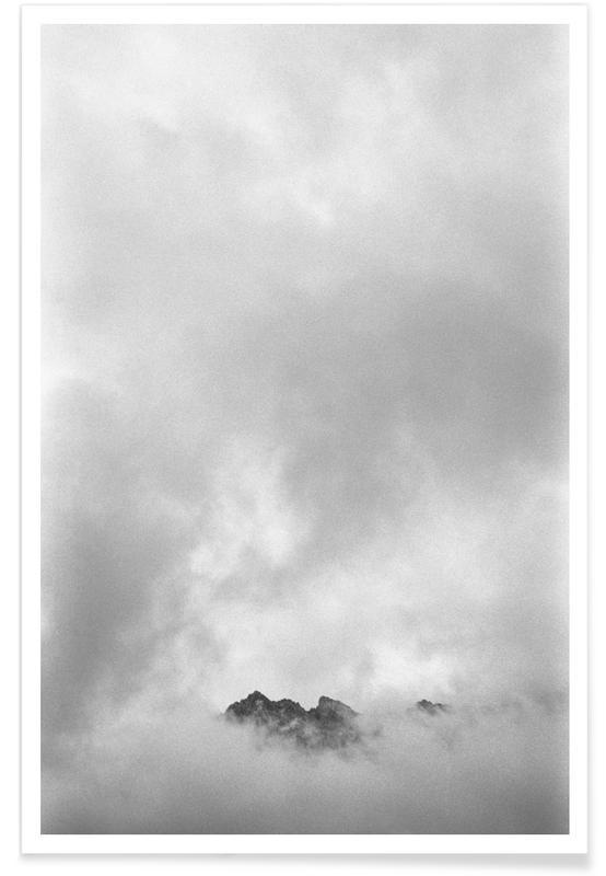 Lucht en wolken, Just A Glimpse 6 poster