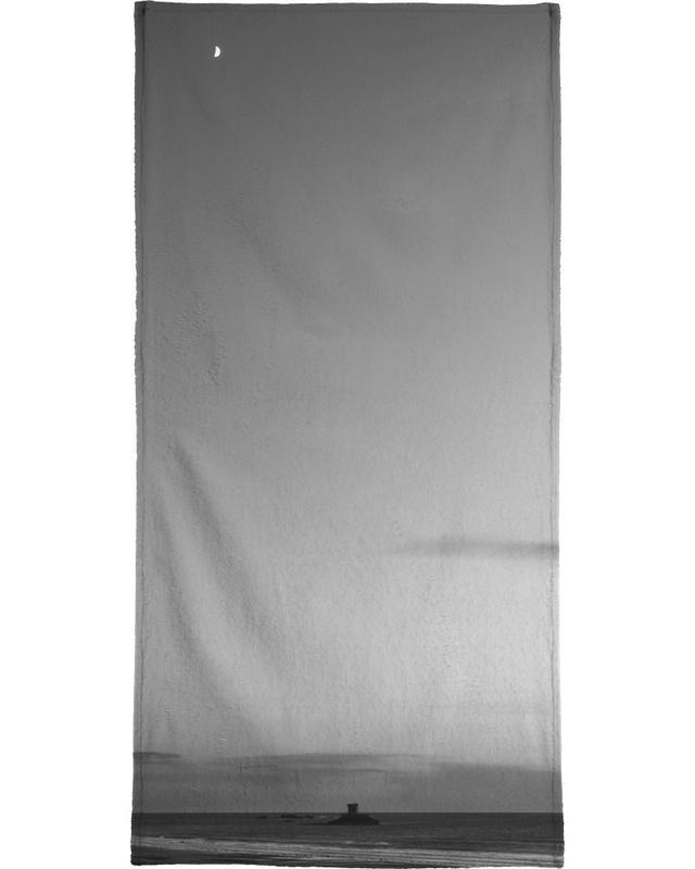 Still standing -Handtuch