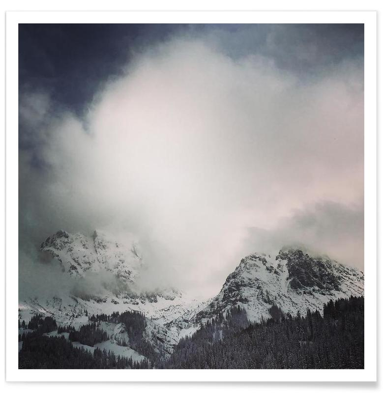 The Alps 3 -Poster