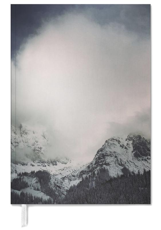 The Alps 3 -Terminplaner