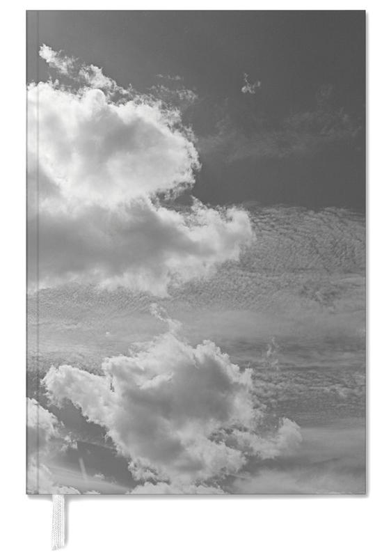 Noir & blanc, Ciels & nuages, Berlin Sky agenda