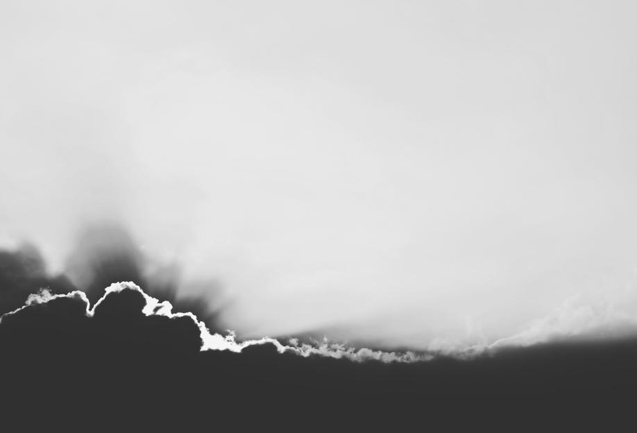 Hello Sunshine -Acrylglasbild