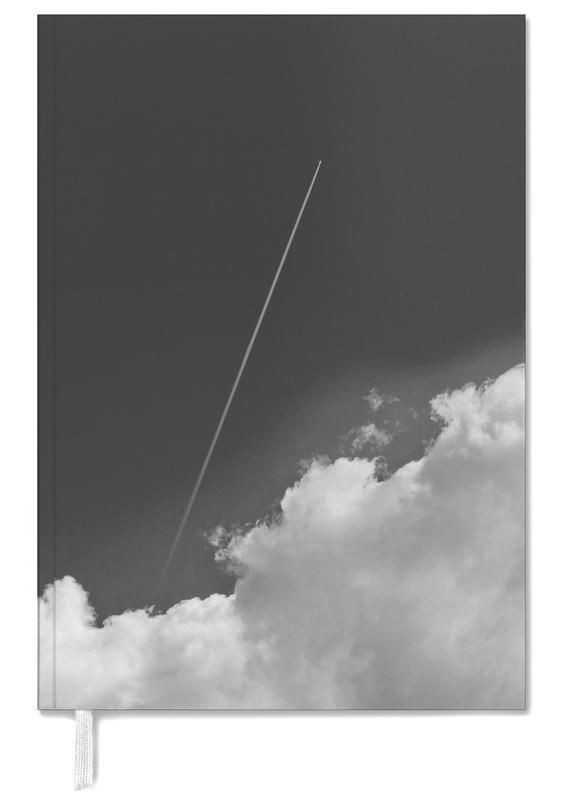 Noir & blanc, Ciels & nuages, Yippie agenda