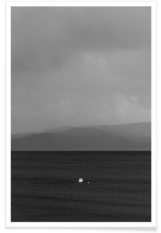 Solitude -Poster