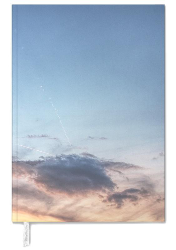 Himmel & Wolken, Alpine evening -Terminplaner