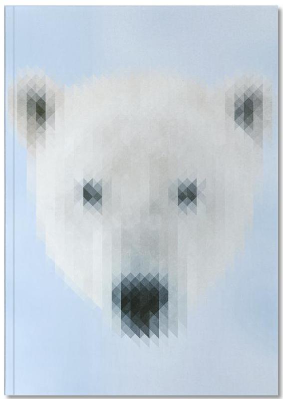 Polarbear Notebook